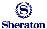 ATM Company Customer Sheraton logo